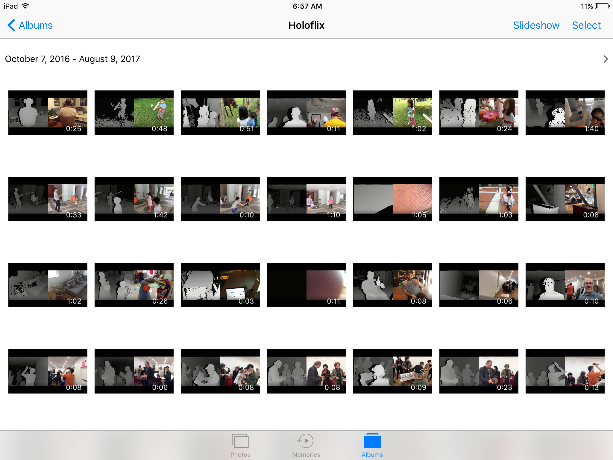 how to put photos onto ipad from pc