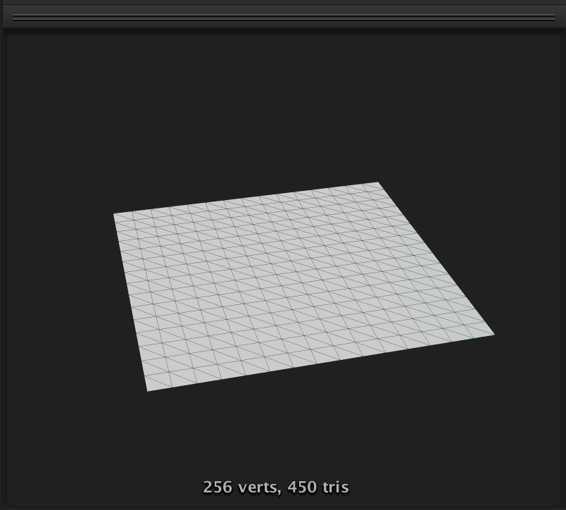 Mesh Generation in Unity - Made with Looking Glass - Looking